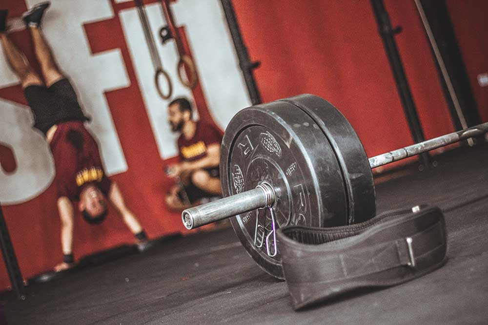 Crossfit for the mind